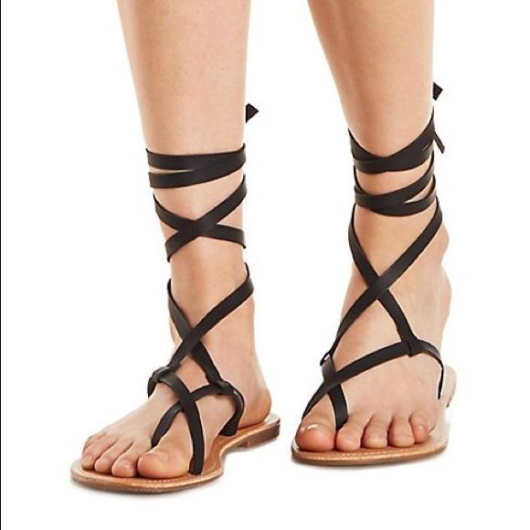 Gladiator Sandals ShoesTieup Poshmark Charlotte Russe vwON0nm8